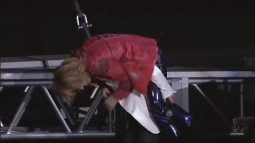 """""""Vem cá Yoshi, deixa que eu te levo lá pra trás"""""""