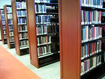 Biblioteca nhams